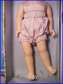 Mint in Box Mme Alexander 1958 MARYBEL THE DOLL THAT GETS WELL Unplayed With