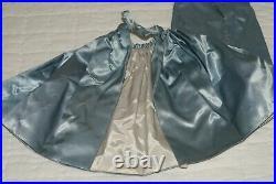 NICE! Original Vintage Tagged Blue Dress And Skirt For 20 M Alexander Cissy Do