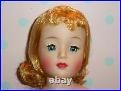 NUDE 1959 Madame Alexander 15 Elise SLEEPING BEAUTY DollGorgeous & Nice Cond