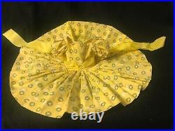 Original Vintage Cissy Dress-1957-Mad. Alexander