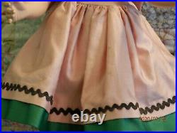 Pretty 17 Madame Alexander Kathy Tagged Outfit