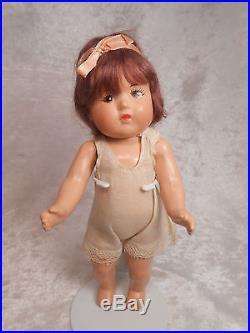 RARE 1930's Vintage Madame Alexander Dr. DEFOE (Dafoe) Plus One QUINT