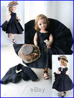 RARE ConditionMINT IN BOXVintage 1955 Madame Alexander CISSYMUST SEE