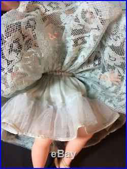 RARE Madame Alexander Cissette Tagged 9 Doll #731 in Box Pristine Gem 1950s