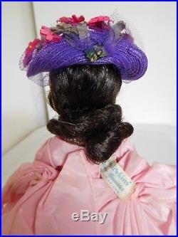 Rare! Vintage 1956 Alexander Kins 8 Southern Belle Bent Knee Walker Tagged