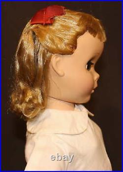 Stunning Madame Alexander'annabelle' Maggie Head