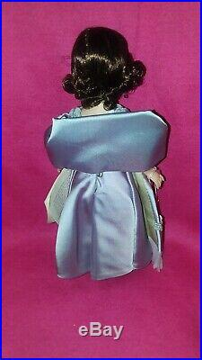 VINTAGE MADAME ALEXANDER JACQUELINE JACKIE CISSETTE DOLL A/O With BOX & TAG WOW