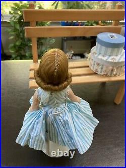 Vintage 1950s Madame Alexander Cissette Doll Excellent Condition
