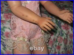 Vintage 20 MADAME ALEXANDER CISSY DOLL
