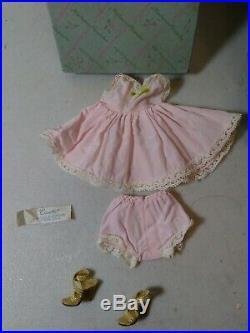 Vintage 8 inch Cissette Doll Madame Alexander orig. Box