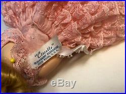 Vintage Cissette Melanie- Possible Color Variation & Rare Or Possibly Ooak