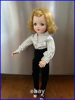 Vintage Cissy Doll