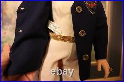 Vintage Infused Madame Alexander Cissy Doll VHTF Yachting Ensemble Minty 1958