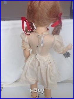 Vintage Madame Alexander 1945 Margaret O'Brien 17 in
