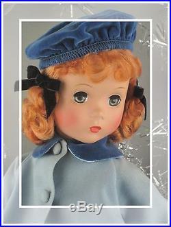 Vintage Madame Alexander 1950-51 14 Strung Maggie Is Cute, Cute, CUTE
