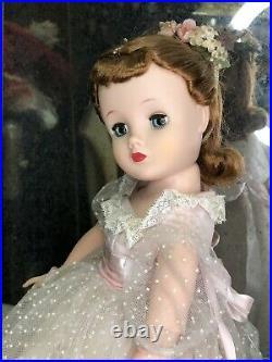 Vintage Madame Alexander Bridesmaid Elise Doll with Accessories
