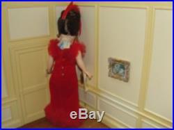 Vintage Madame Alexander Cissette Klondike Kate w Wrist Tag Hard to Find