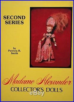 Vintage Madame Alexander Cissy ICE CAPADES Doll RARE