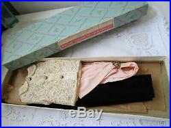 Vintage Madame Alexander Cissy Toreador Outfit In Original Box Outfit # 22-57