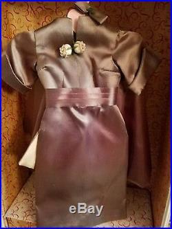 Vintage Madame Alexander Cissy trousseau