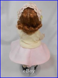 Vintage Madame Alexander Kins SO GROWN UP HTF Pink Version Complete