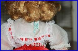 Vintage Mid 50's Madame Alexander Cissy