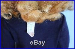 Vintage Rare Tagged Madame Alexander Cissy Navy Knit Top Minty (No Doll)