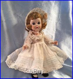 Wendy Ann, Madame Alexander-kins Southern Belle SLW, #1954, Adorable